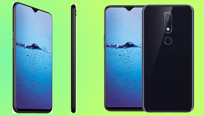 Speria S9 Pro Notch Screen Smartphone On Limited Offer Price