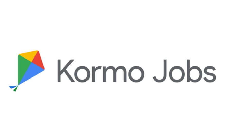 Find Your Perfect Jobs Using Kormo Jobs By Google
