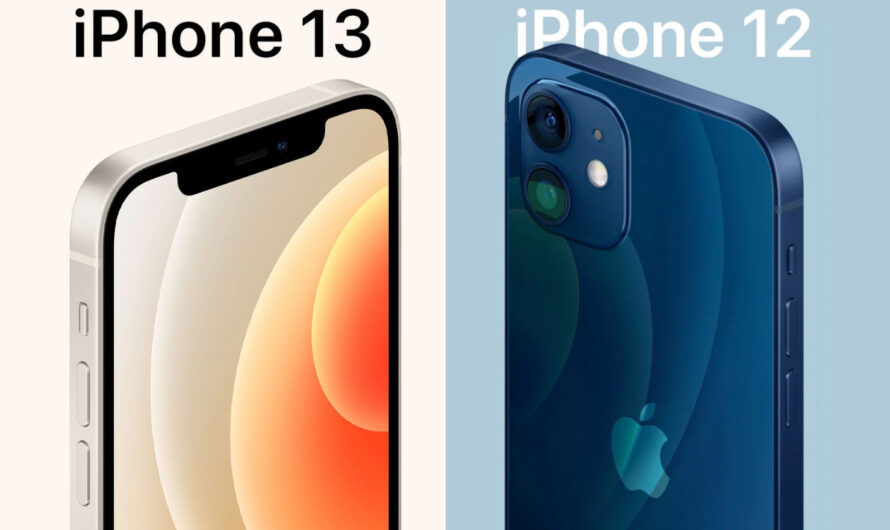 The iPhone 13 expected features & differences from iPhone 12!