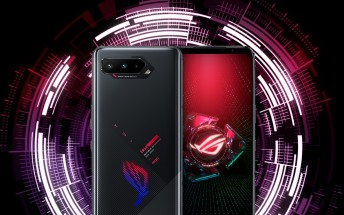 The Asus ROG Phone 5 may have upto 18GB RAM – World's First!