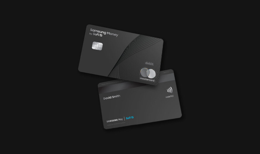 Samsung and Mastercard join to make fingerprint secure card payments!