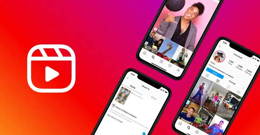 Instagram New Update: Reels Monetization!